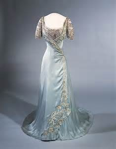 Evening Dresses of Queen Maud of Norway