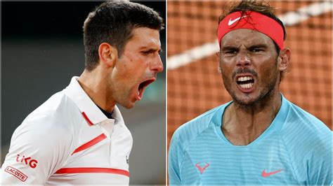 WATCH LIVE: French Open men's final: Novak Djokovic ...