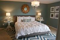 "master bedroom bedding Client master bedroom ""freshen"" - Holly Mathis Interiors"