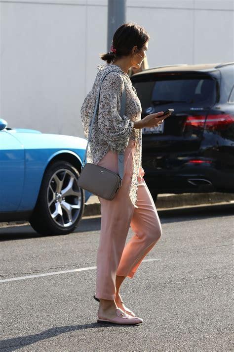 katherine mcphee casual style