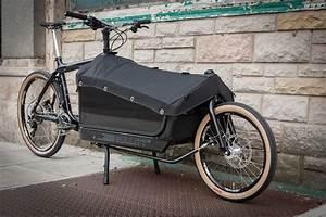 Max's Bullitt Cargo   SBC Cycles