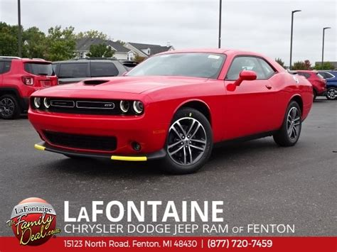Challenger All Wheel Drive by 2019 Dodge Challenger All Wheel Drive Dodge Cars Review