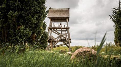 Populārākās putnu vērošanas vietas Latvijā - Skats.lv