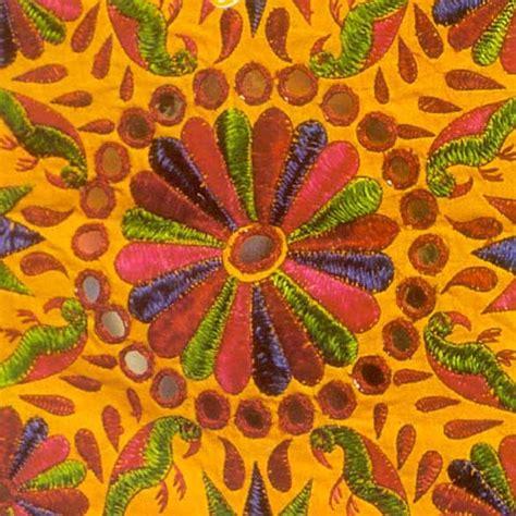 embroidery  gujarat handi crafts webindiacom banni