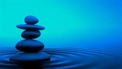 Zen Water Stones Serenity Allwallpaper