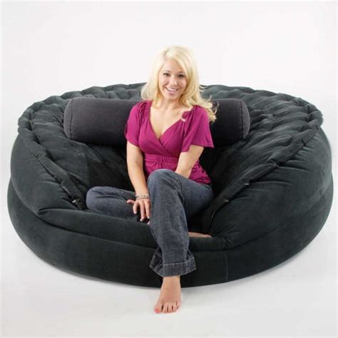 beanless bag chair australia sumo sac 4 in 1 ultimate jumbo air bed