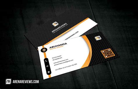 60+ Only The Best Free Business Cards 2015 Sample Business Card With Qr Code Visioneer Reader Download In Qatar Quick Easy Instead Of Format Cards Online Small Quantity
