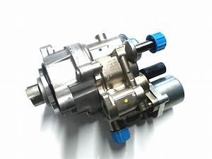 Bmw 135i Exch High-pressure Pump  Fuel  System  Coup U00e9