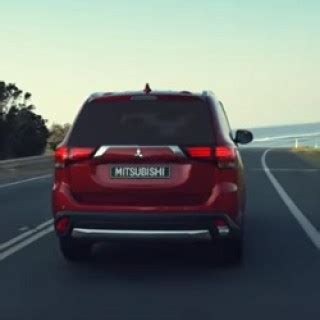 Mitsubishi Outlander Commercial Song by Mitsubishi Outlander Song Commercial Song