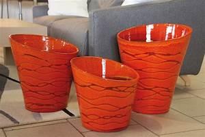Couleur Soleil Albi : v nus soleil couchant poterie d 39 albi ligne int rieur contemporain salon autres ~ Melissatoandfro.com Idées de Décoration