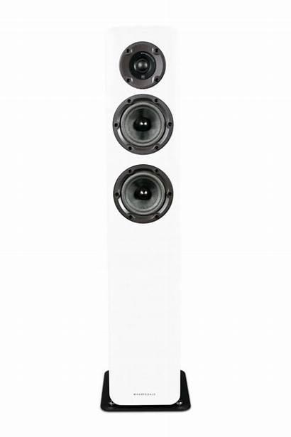 Wharfedale Speakers Floorstanding D330 Pair
