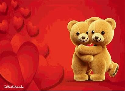 Hugs Sending Beary Hug Send Card 123greetings