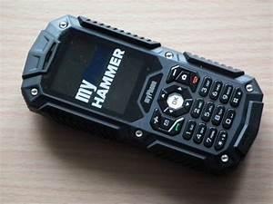 My Hammer Kosten : wpadka myphone hammer telefon do zada niespecjalnych youtube ~ A.2002-acura-tl-radio.info Haus und Dekorationen