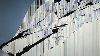Broken Screen Computer Wallpapertag