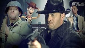Tom Hanks' Top 10 Movies - IGN Video