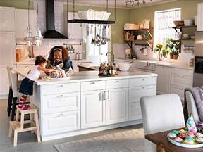 islands kitchen 10 ikea kitchen island ideas