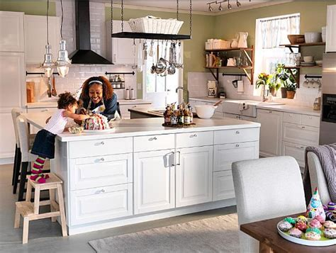 lighting island kitchen 10 ikea kitchen island ideas