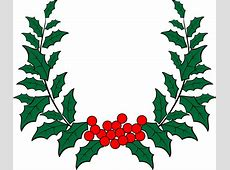 Free Christmas Holly Vector, Download Free Clip Art, Free