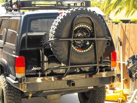 lets   custom bumpers page  jeep cherokee forum