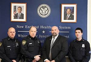 WRJ VA Police Officers Recieve Awards - White River ...