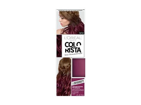 L'oreal Paris Hair Color Colorista Semi-permanent For