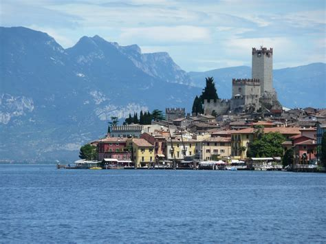 Around Lake Garda – Malcesine - ClickTravelTips