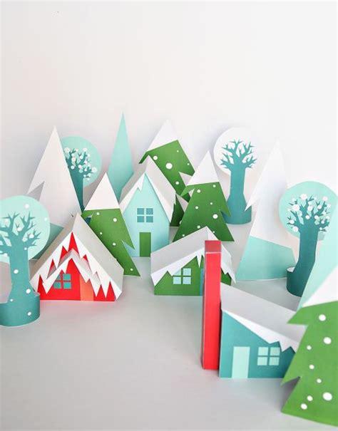 holiday houses   woods kiddo diy diy christmas