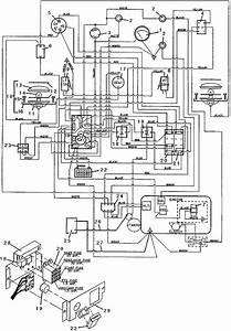 Exmark Lazer Z 26 Hp Wiring Diagram