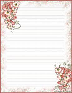 Best 25 free printable stationery ideas on pinterest for Paper for letters