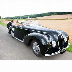 Volkswagen Saint Gratien : location auto retro collection delahaye ms 135 cabriolet 1946 ~ Gottalentnigeria.com Avis de Voitures