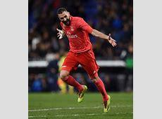 Karim Benzema vs Espanyol Highlights Frenchman Scores