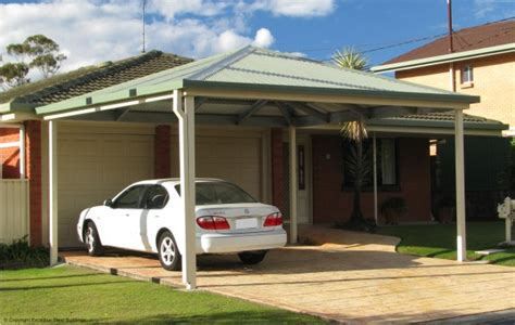 hip roof carport plans style diy carport kits for great prices using australian