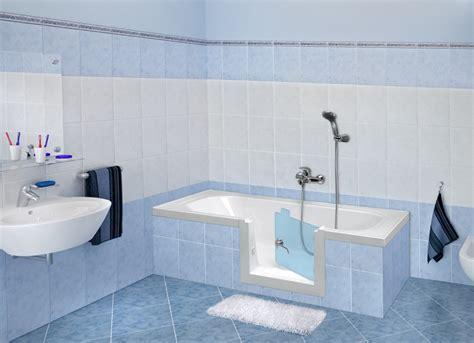 vasca da bagno con sportello laterale prezzi sovrapposizione vasca con sportello