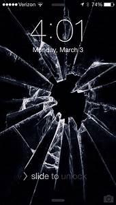 Download Broken Ipad Screen Wallpaper Gallery