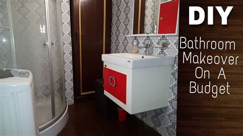 bathroom design ideasbudget renovation diysmall bathroom