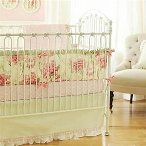 le style shabby chic pour la chambre de votre fille With chambre bébé design avec livraison fleurs saint dizier