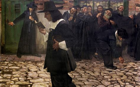 time  zealotry spinoza matters