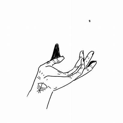 Magic Gifs Animation Dark Rafael Loop Eatsleepdraw
