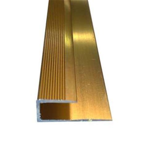 Laminate Flooring Trim : 8 mmTrim for Wood Flooring