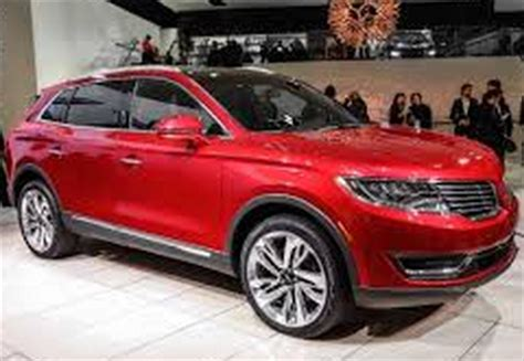 Lincoln Mkx Towing Capacity  Cars For You