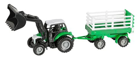 traktor mit frontlader kaufen 28 cm traktor mit frontlader anh 228 nger g 252 nstig kaufen