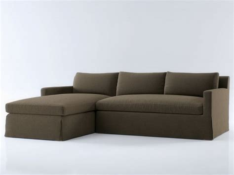 fabric modular sectional sofa model dsmax files