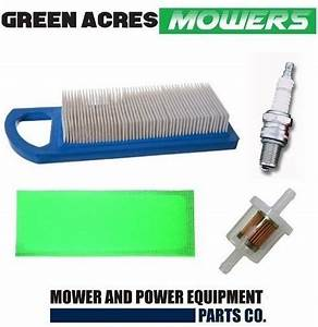 Home Maintenance Service Kit For John Deere L100 La100