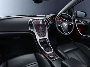View Of 2010 Vauxhall Astra Interior Hd Wallpapers : Hd ...