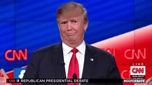 The Only GOP Debate GIFs You Need—and Not Just the Donald ...