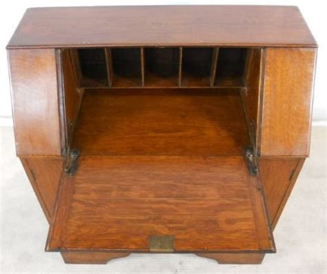 oak writing bureau uk oak writing bureau desk workstation 116179
