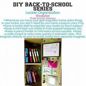 1000 Ideas About High School Lockers On Pinterest High