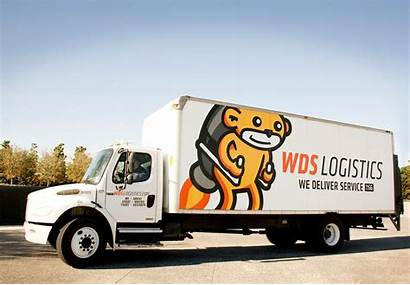 Wds Logistics Fortworthbusiness Sms Whatsapp Save Email