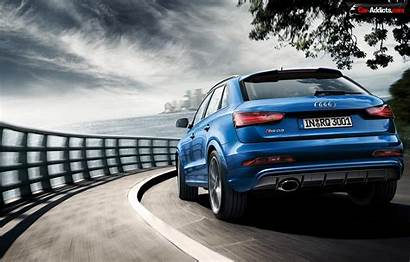 Audi Rs Q3 Range Engine Autoevolution