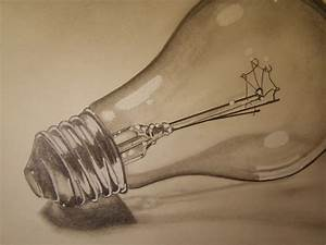 Veronique Renard - visual artist: Philips Light Bulb ...